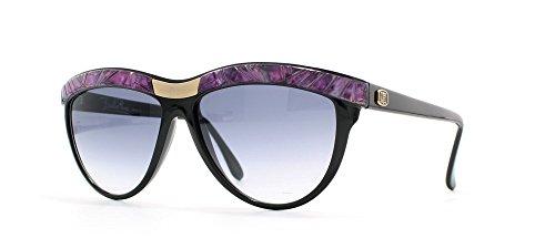 Emilio Pucci 64 970-1 Vintage Sunglasses - Vintage Sunglasses Pucci Emilio