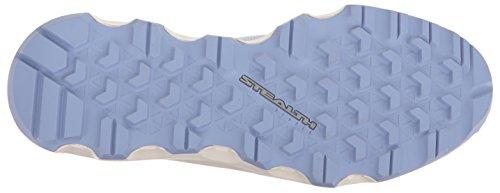 Scarpa Da Passeggio Per Donna Adx Outdoor Terrex Cc Voyager Elegante Aero Blu / Blu Gesso / Rosa