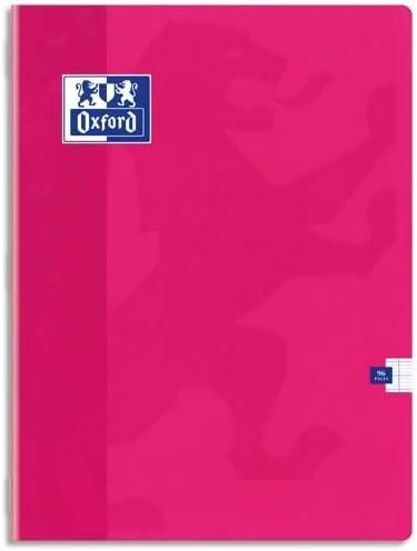 Oxford 100100390/Notizbuch 17/x 22/ /96/pages verschiedene Farben
