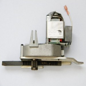 Treadmill Incline Motor 198053