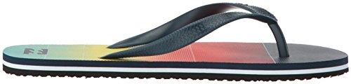 Billabong Heren Getijden Sandaal Flip-flop Zonsondergang