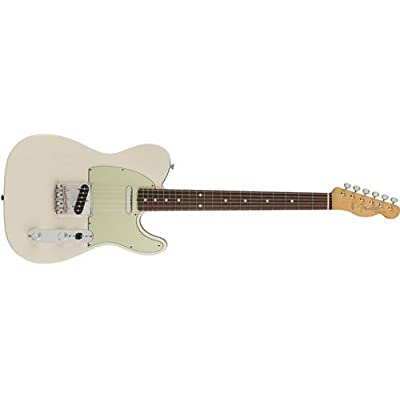 60s Telecaster PF Olympic White