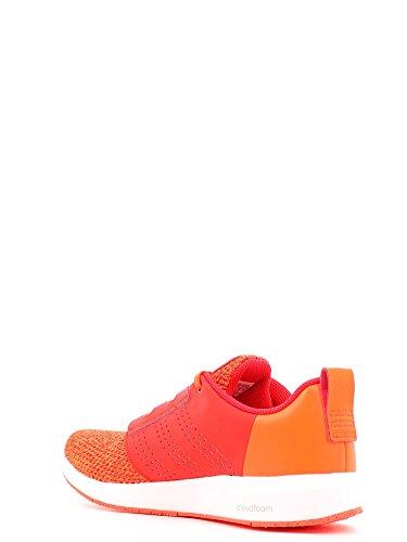 AQ6523 Men red Arancio Shoes Sport adidas gqnUdd