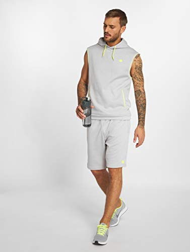 Uomo Grigio Geelong Shorts Rhyse Active Just wp5Bq7CSx