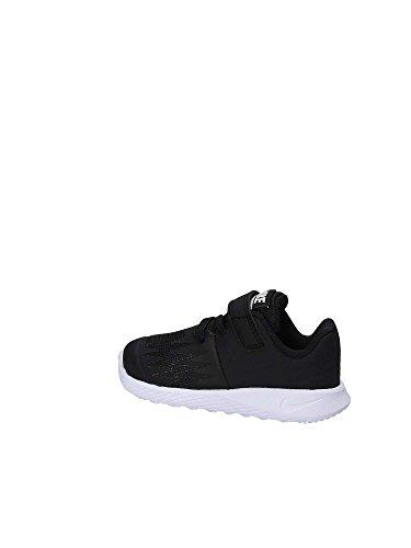 Nike NIKE STAR RUNNER (TDV) - Zapatillas de running, Bebé, Negro( Negro (Black/White/Volt 001)