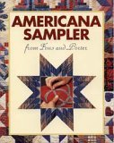 img - for Americana Sampler from Fons and Porter book / textbook / text book