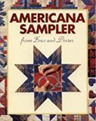 Americana Sampler from Fons and Porter