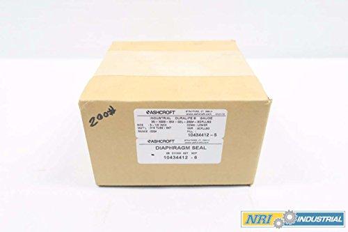 02l 200 Psi Pressure Gauge - 4