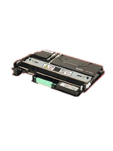 Genuine Brother WT-100CL (WT100CL) Waste Toner Receptacle (Brother Wt100cl Waste Toner)