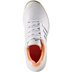 adidas Women's Adizero Ubersonic 2w Tennis Shoes ,
