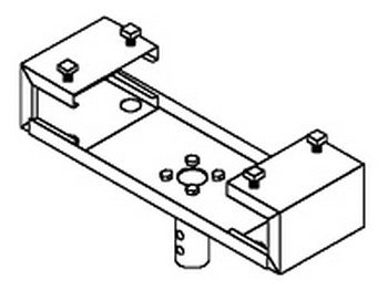 amazon peerless dct 900 mounting ponent i beam cl I Beam Buildings peerless dct 900 mounting ponent i beam cl steel cold