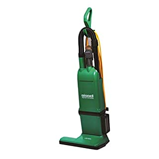 Bissell BigGreen Commercial BG1000 Dual Motor Upright Vacuum with On Board Tools
