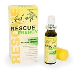 Rescue Remedy Herbal - Bach Rescue Remedy Energy