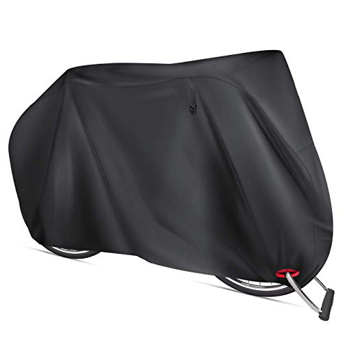 Waterproof Bike Cover Heavy
