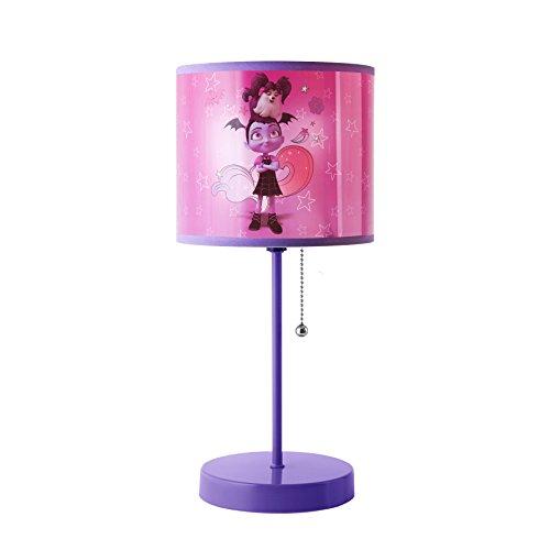 Disney Frozen Pink Table Lamp Buy Online In Uae Toys