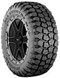IRONMAN ALL COUNTRY M/T All-Terrain Radial Tire - 35X12.50-18 123Q
