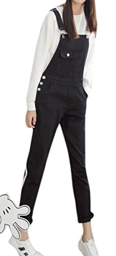 Skirt BL Fashion Strecthy Overall