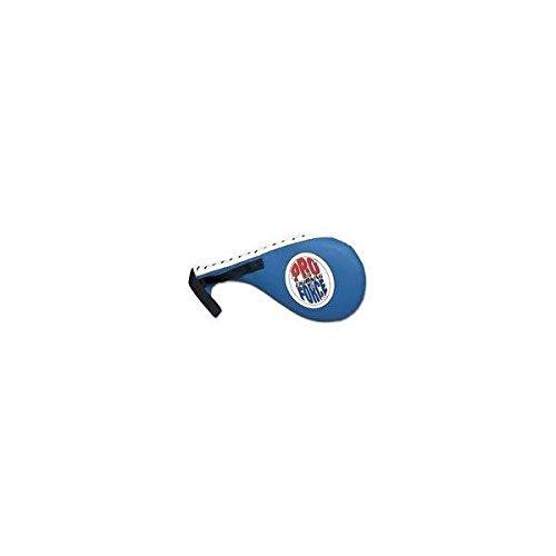 Lightning Double Hand Paddle BLUE product image