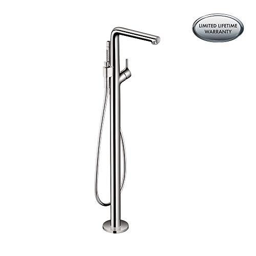 Hansgrohe 72412001 Talis S Tub Filler, Chrome ()
