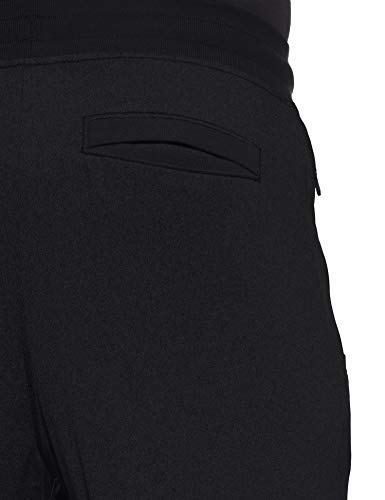 Under Armour Men's Sportstyle Jogger Pants, Black /White, XXX-Large Tall by Under Armour (Image #3)