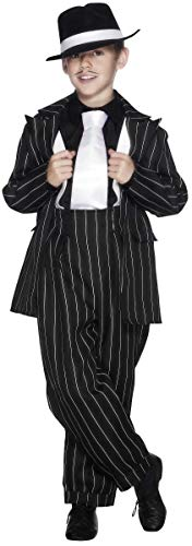 Boys Zoot Suit Costume - L ()