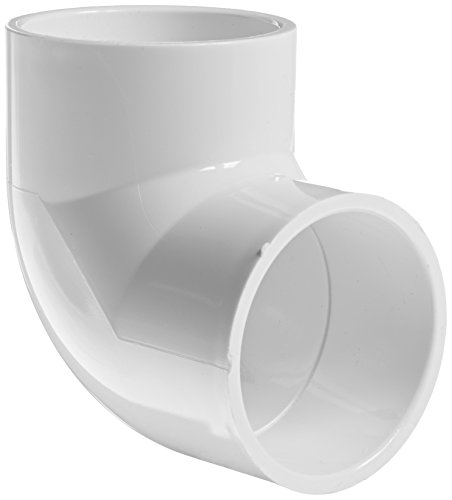 Pentair 152265 2-Inch 90-Degree SXS Elbow Replacement Pool and Spa Filter (90 Degree Sxs Elbow)