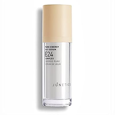 Junetics Pure Energy Day Serum, 1 Ounce
