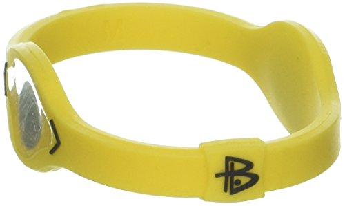 Power Balance Silicone Wristband Yellow