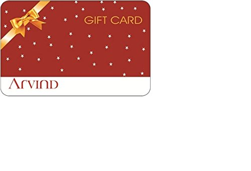 6429469fea Arvind Gift Card - US Polo Assn - Rs.500  Amazon.in  Gift Cards