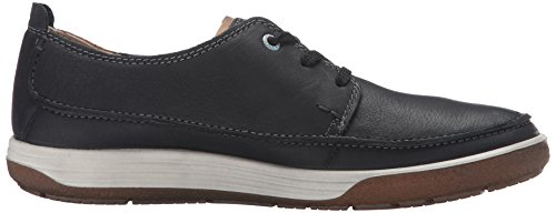 Donna Nero Black II Derbys Whisky58774 Chase ECCO wq0TFn