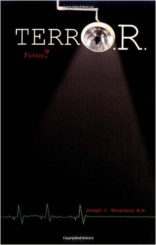 Book terrO.R.