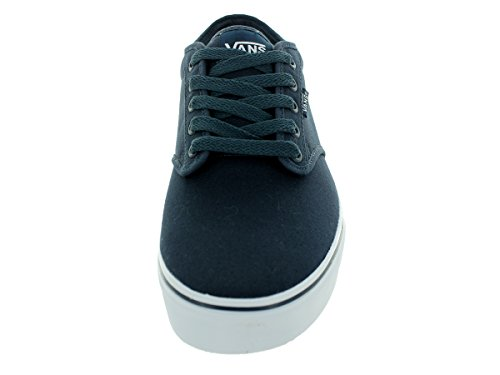 Zapatillas de WHT CANVAS hombre ATWOOD M NVY Marino Vans lona Azul YAwXF1qAn