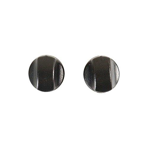 Broan SR99360246 Knob, Black