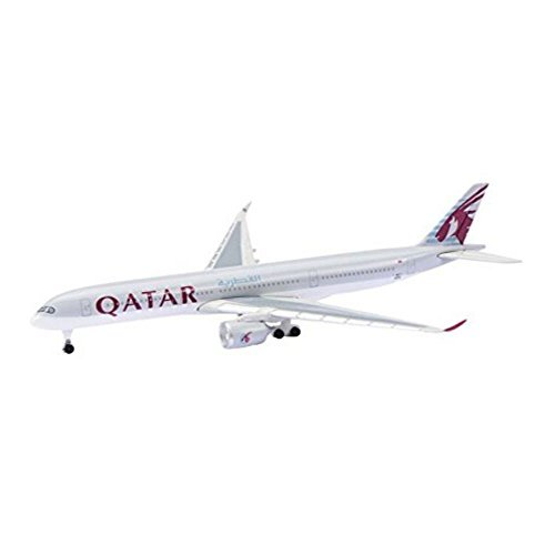 Schuco 403551665/Qatar Airways, 900 1: 600 Scale Model for sale  Delivered anywhere in USA