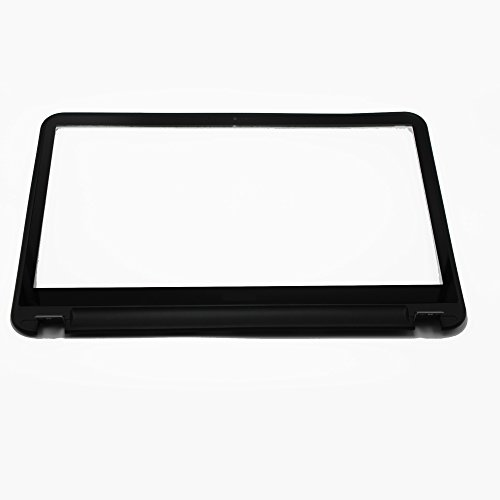 LCDOLED 15.6 inch Touch Screen Digitizer Glass Replacement For Dell Inspiron 15R series with frame by LCDOLED