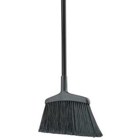Angle Broom, 55'' L, 15'' W