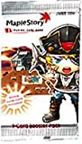 Maple Story Itcg Internet Trading Card Game Booster Pack