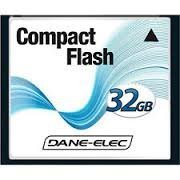 Olympus E-510 Digital Camera Memory Card 32GB CompactFlash Memory Card