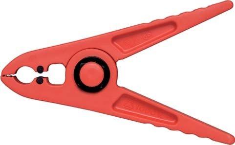 Klauke Kunststoff-Klammer KL628 Befestigungsklammer 4012078587662