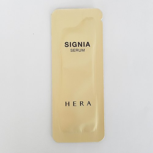 30 X Hera Signia Serum 1ml. Super Saver Than Normal Size