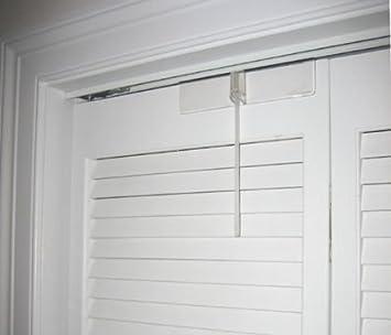 Amazon.com : KidCo Bi-Fold Door Lock 2 Pack : Childrens Home Safety ...
