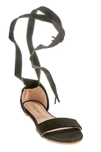 3e5738d26817 Best Deals on Black Tie Up Shoes Ladies Products