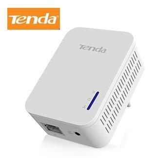 AV1000 Gigabit Powerline Adapter Tenda P1000