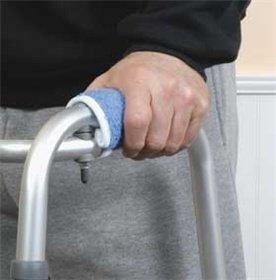 Medical Line Walker Hand Terry Grips