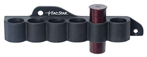 TacStar Slimline SideSaddle Shell Holder for Mossberg 500/590, Maverick 88