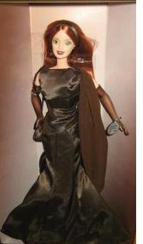 Mattel Club Couture Barbie Doll Collectors Club Exclusive, used for sale  Delivered anywhere in USA