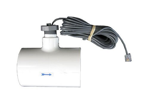 Hayward GLX-FLO 15-Feet Cable Flow Switch Replacement for Hayward Salt Chlorine Generators (Switch Flow Replacement)