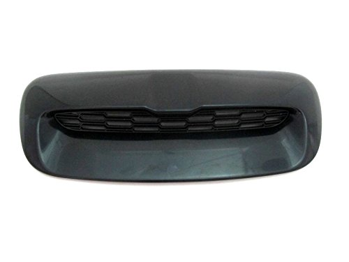 Black Hood Scoop for MINI COOPER 2007~2013 R55//R56//R57//R58//R59