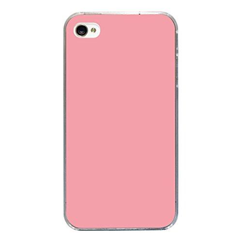 "Disagu Design Case Coque pour Apple iPhone 4s Housse etui coque pochette ""Rosa"""