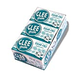Sugar-Free Glee Gum Pouch Refresh-Mint 75 Ct (Pack of 6)